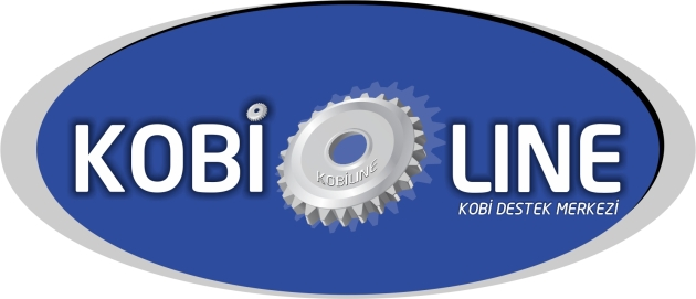 kobi line logo