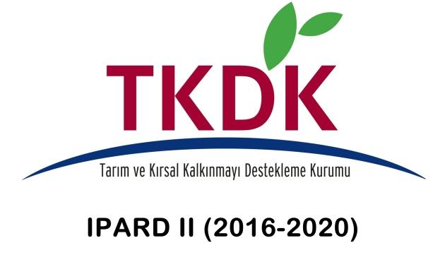 TKDK-IPARD-II-BASLIYOR