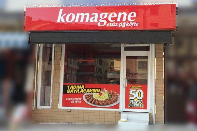 komegene